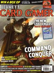 "#5 ""Command & Conquer, The New Challengers"""