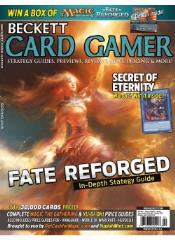 "#6 ""Fate Reforged In-Depth Streategy Guide"""