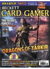 "#7 ""Dragons of Tarkir In-Depth Streategy Guide"""