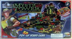 Relic Raiders - Mystic Tower and the Book of Spells