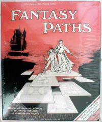 Fantasy Paths (2nd Edition)