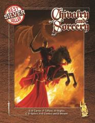 Chivalry & Sorcery (5th Edition)