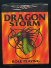 Dragon Storm RPG Card Deck