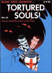 "#11 ""Necropolis - AD&D Expert Scenario"""