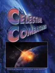 Celestial Combatants - Display Box