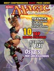 "#3 ""Ravnica Player's Guide, Top Ravnica Cards"""