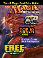 "#5 ""Guildpact Player's Guide, Pro Tour Expert Deck Building Tips"""