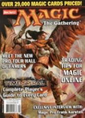 "#9 ""Time Spiral Player's Guide, Interview With Magic Pro Frank Karsten"""