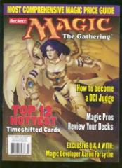 "#10 ""Top 12 Hottest Timeshifted Cards, Q&A With Magic Developer Aaron Forsythe"""