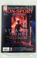 """#30 Vol. 5 """"Stranger Things, Welcome to the Upside Down, Top Horror Sets of the 80s and 90s, Vintage Non-Sports, Garbage Pail Kids"""""""