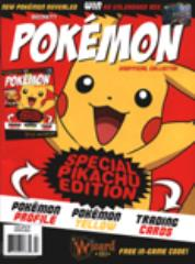 "#127 ""Special Pikachu Edition, New Pokemon Revealed, Pokemon Hot List"""
