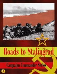 Campaign Commander #1 - Roads to Stalingrad