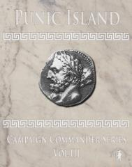 Campaign Commander #3 - Punic Island
