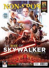 "#30 Vol. 6 ""The Rise of Skywalker, Star Trek Inflexions - Starfleet's Finest, Planet of the Apes"""