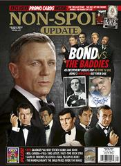 "#31 Vol. 2 ""Bond vs. The Baddies, Game of Thrones Season 8, The Mandalorian's The Child Takes Over Star Wars"""