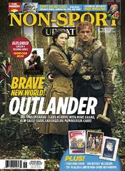 """#31 Vol. 4 """"Brave New World! Outlander, Beverly Hillbillies, Tiger King Cards"""""""