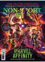 """#29 Vol. 3 """"Marvel Affinity, Collecting Stranger Things, Exclusive Promo Cards for Outlander and Star Trek"""""""