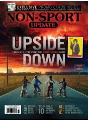"#29 Vol. 5 ""Inside the Upside Down,Sharknado, Halloween Hits"""