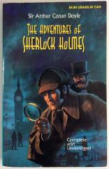 Adventures of Sherlock Holmes, The