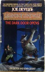 Legends of Lone Wolf #2 - The Dark Door Opens