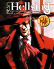 Hellsing Ultimate Fan Guide #2