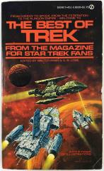 Best of Trek, The #1