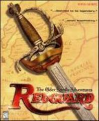 Redguard - The Elder Scrolls Adventures