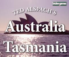 Australia & Tasmania