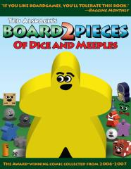 Of Dice and Meeples
