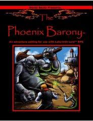 Phoenix Barony, The