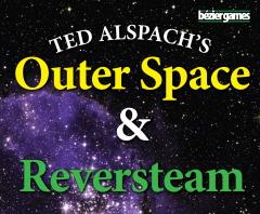 Outer Space & Reversteam