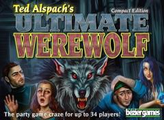 Ultimate Werewolf (Compact Edition)