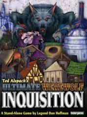 Ultimate Werewolf - Inquisition