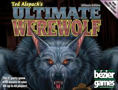 Ultimate Werewolf w/Urban Legends Expansion (Ultimate Edition, 2nd Edition)