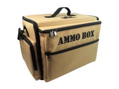 Ammo Box Bag - Standard Load Out (Khaki)