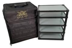 P.A.C.K. 352 Molle w/Magna Rack Load Out (Black)