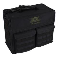 P.A.C.K. 432 Molle w/Ninja All-Stars Load Out (Black)