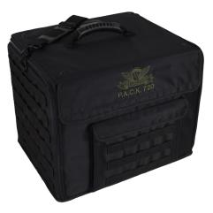P.A.C.K. 720 Molle w/Half Tray Pluck Foam Load Out