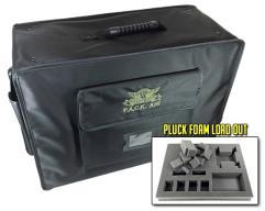 P.A.C.K. Air w/Standard Load Out (Black)