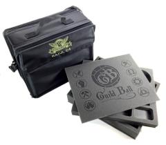P.A.C.K C4 Bag 2.0 Guild Ball Load Out