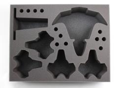 """4"""" Army Tray - Razorwing & Venom"""