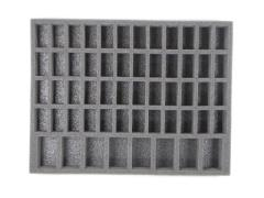 "1 1/2"" Games Workshop Troop Tray - Chaos Space Marines/Daemons"
