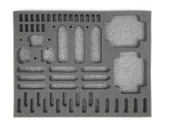 "1 1/2"" Mega Battle Group Tray"