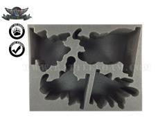 """5"""" Army Tray - Glotkin Maggoth Lords"""