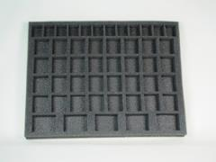 "1 1/2"" Games Workshop Troop Tray - Orks"