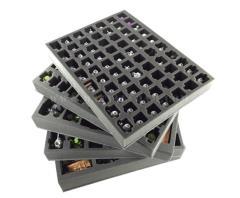 Rivet Wars Foam Tray Kit for P.A.C.K. 720