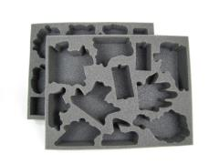 Dread Fleet Tray Kit for the P.A.C.K. System Bags