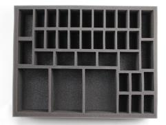 "3"" Army Tray - Space Marine Elite"