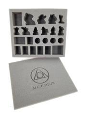Alchemist's Foam Kit