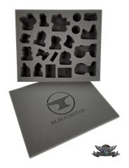 Blacksmith's Foam Kit